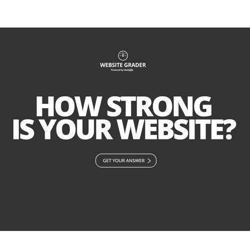 website-grader-logo